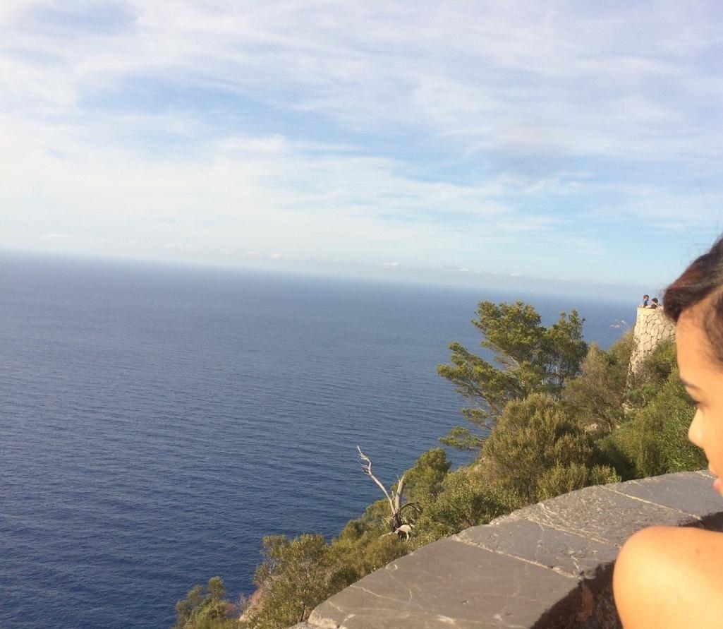 Mallorca Mediterraneo Cleo Lora