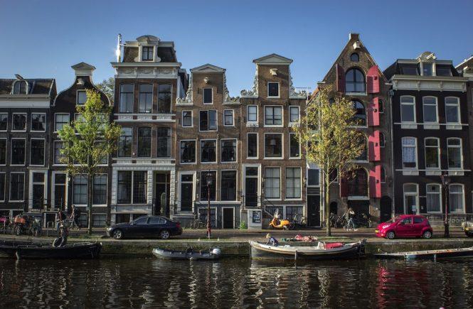 Amsterdam Cleo Destinos