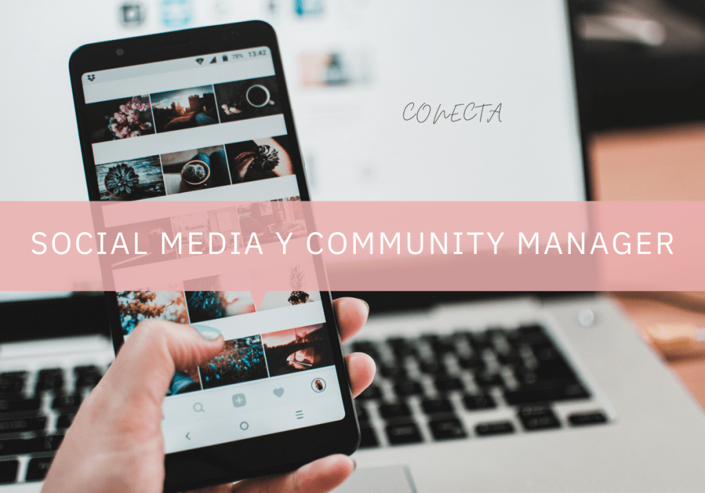 Social Media and Community Manager