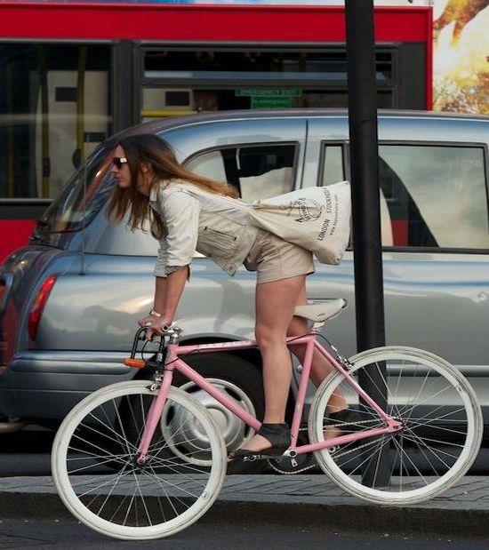 Bicicleta y sostenibilidad