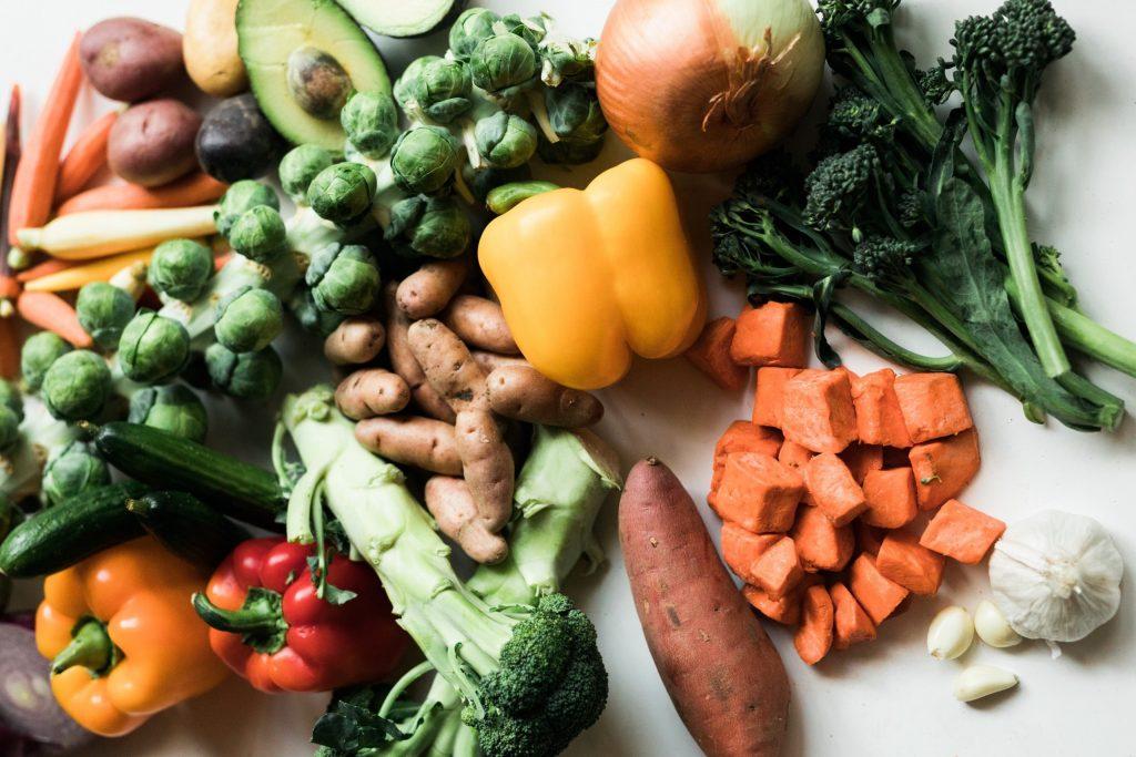 6 hábitos para ser parte del cambio sostenible